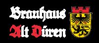 """Brauhaus """"Alt Düren"""""""